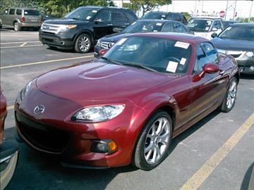 2014 Mazda MX-5 Miata for sale in Miami, FL