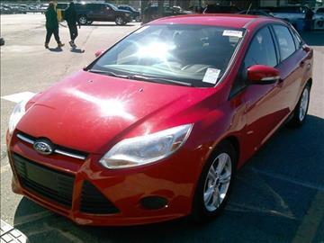2013 Ford Focus for sale in Miami, FL