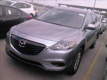 2015 Mazda CX-9 for sale in Miami, FL