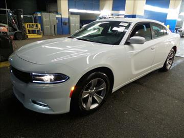 2016 Dodge Charger for sale in Miami, FL