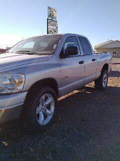 2008 Dodge Ram Pickup 1500 for sale in Milaca, MN