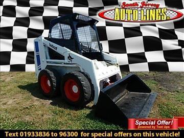 2000 Bobcat 743 for sale in Bridgeton, NJ