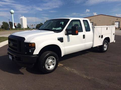 2009 Ford F-250 for sale in Perryville, MO