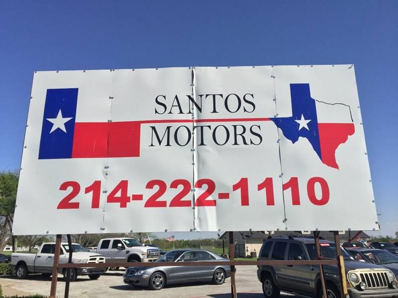 2009 Jaguar XF for sale at Santos Motors in Lewisville TX