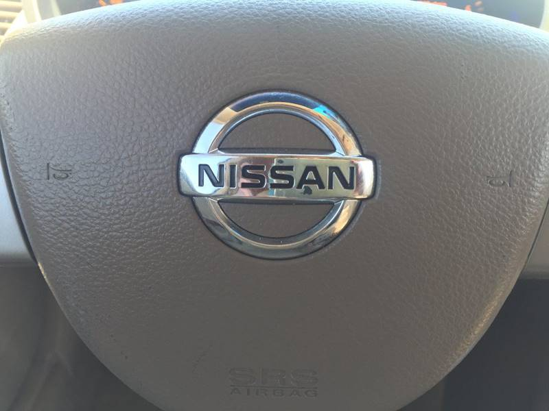 2006 Nissan Maxima for sale at Santos Motors in Lewisville TX