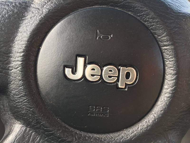 2006 Jeep Liberty for sale at Santos Motors in Lewisville TX