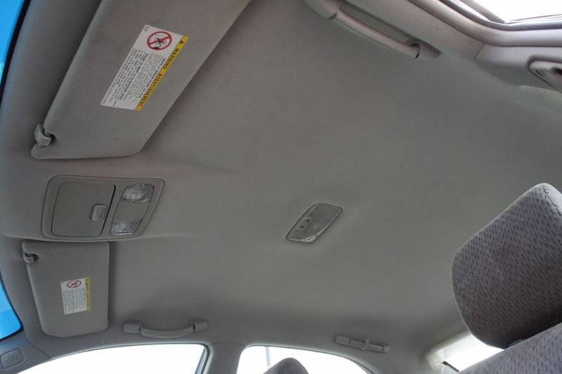 2002 Toyota Camry for sale at Santos Motors in Lewisville TX