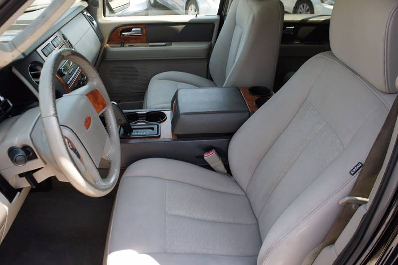 2008 Ford Expedition for sale at Santos Motors in Lewisville TX