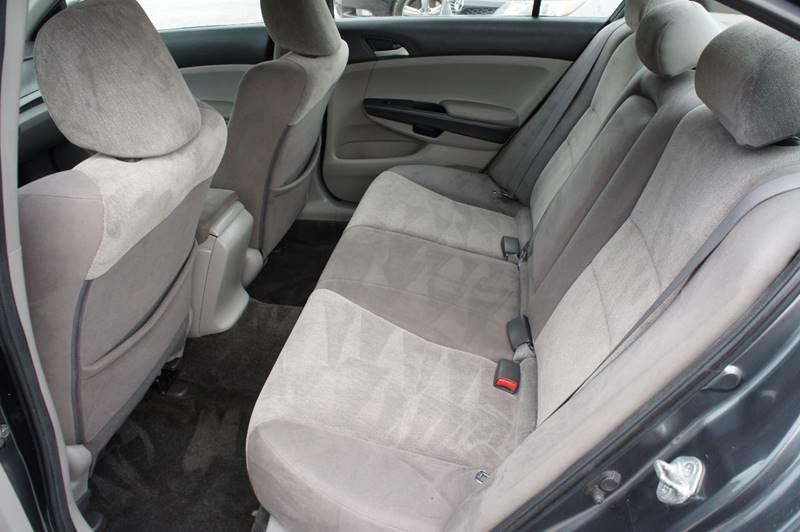 2010 Honda Accord for sale at Santos Motors in Lewisville TX