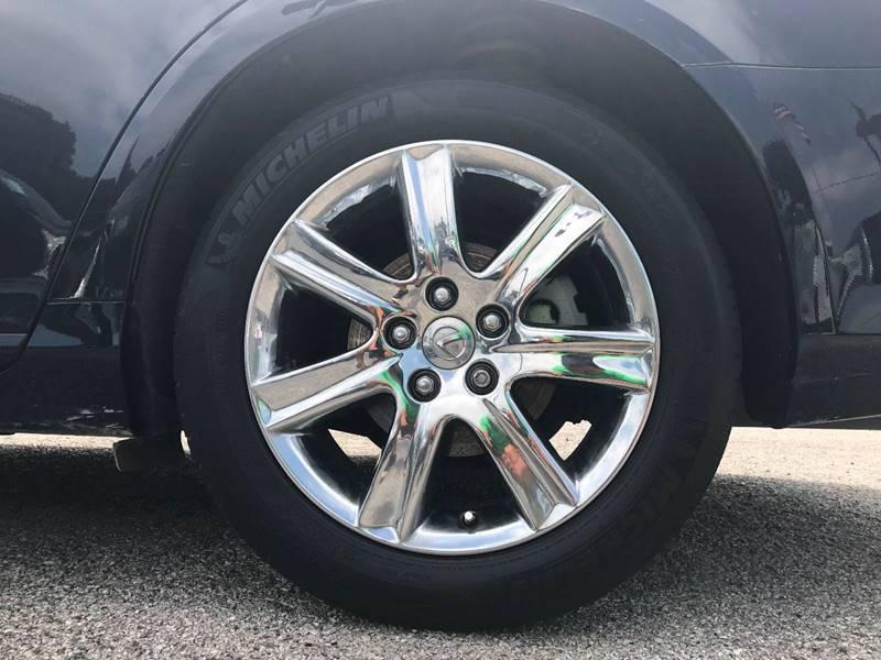 2007 Lexus ES 350 for sale at Santos Motors in Lewisville TX