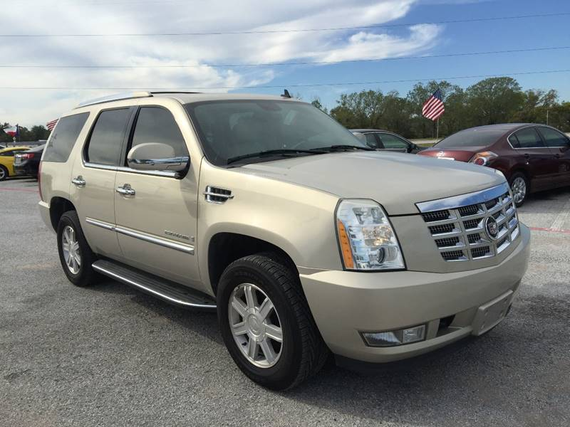 car tradecarview for sale escalade cadillac used stock