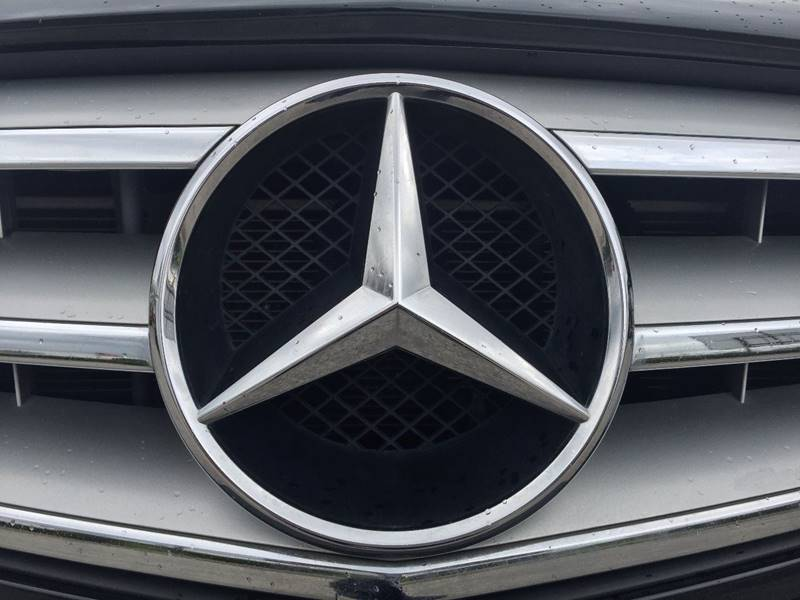 2008 Mercedes-Benz C-Class for sale at Santos Motors in Lewisville TX