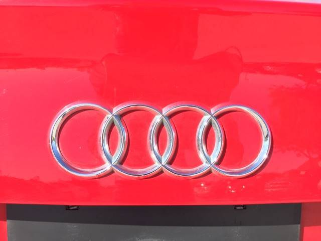 2012 Audi A4 for sale at Santos Motors in Lewisville TX