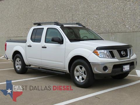 2010 Nissan Frontier for sale in Dallas, TX