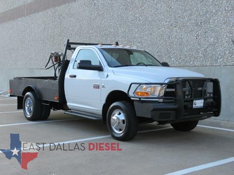 2011 RAM Ram Chassis 3500 for sale in Dallas, TX