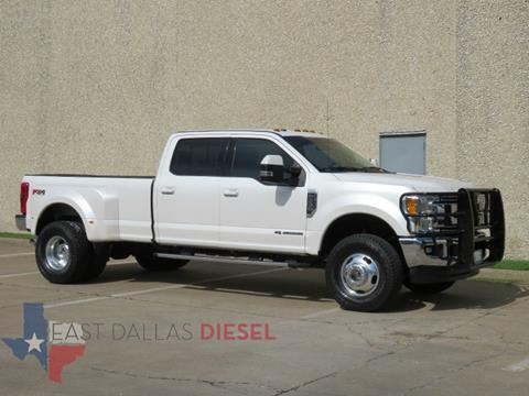 2017 Ford F-350 Super Duty for sale in Dallas, TX