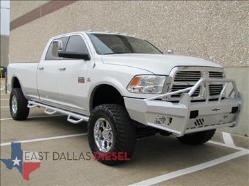 2012 RAM Ram Pickup 3500 for sale in Dallas, TX