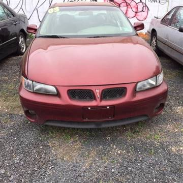 2003 Pontiac Grand Prix for sale in Baltimore, MD