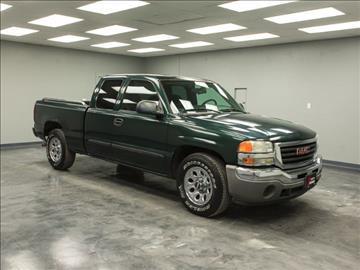 2006 GMC Sierra 1500 for sale in Kerrville, TX