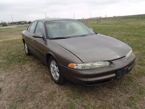 2000 Oldsmobile Intrigue for sale in Kechi, KS