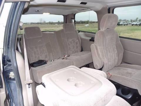 2006 Pontiac Montana SV6 for sale in Kechi, KS