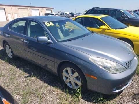 2006 Lexus ES 330 for sale in Kechi, KS