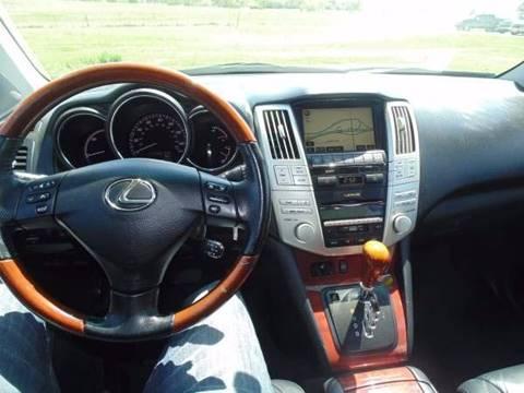 2007 Lexus RX 400h for sale in Kechi, KS