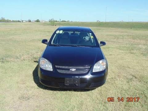 2008 Chevrolet Cobalt for sale in Kechi, KS