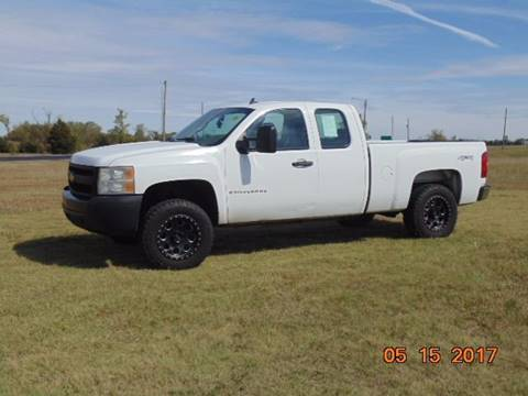 2008 Chevrolet Silverado 1500 for sale in Kechi, KS