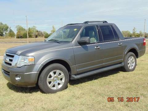 2010 Ford Expedition EL for sale in Kechi, KS