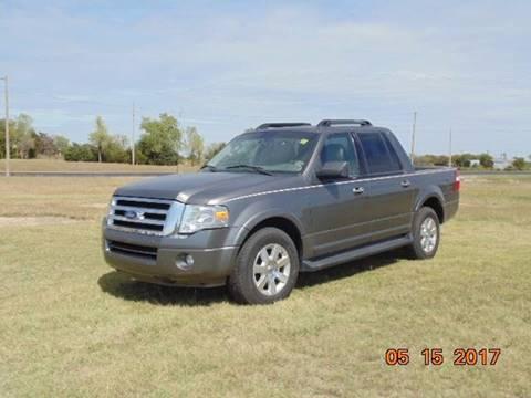 2007 Ford Explorer for sale in Kechi, KS