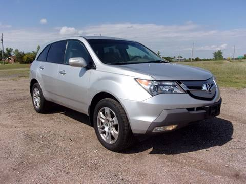 Used Acura MDX For Sale In Kansas Carsforsalecom - Used acura mdx sale