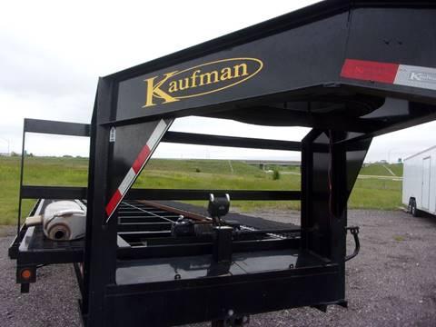 2018 Kaufman Trailer for sale in Kechi, KS