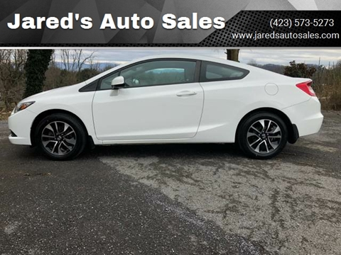 2013 Honda Civic For Sale Carsforsale Com