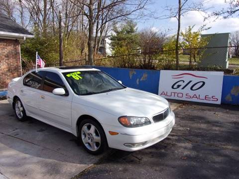 2001 Infiniti I30 for sale in Richmond, KY