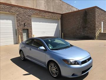 2008 Scion tC for sale at ARCH AUTO SALES in Saint Louis MO