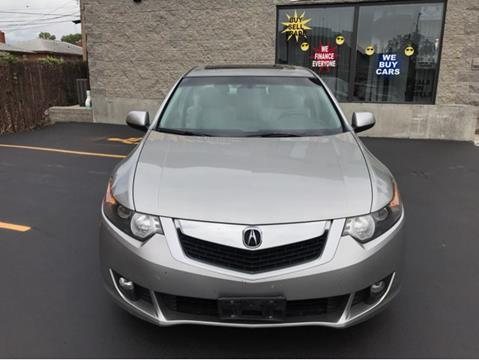 2009 Acura TSX for sale in Saint Louis, MO