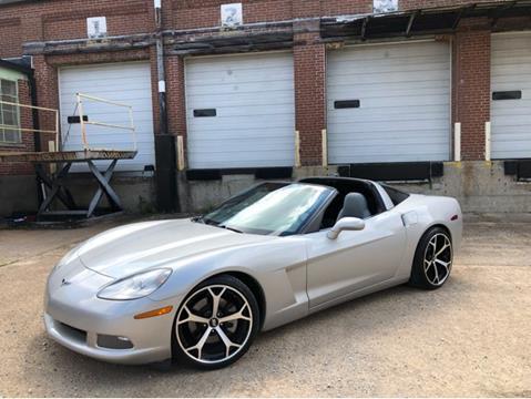 2005 Corvette For Sale >> Used 2005 Chevrolet Corvette For Sale In Lynchburg Va Carsforsale