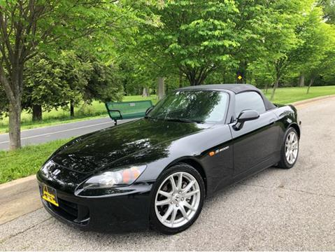 2004 Honda S2000 for sale in Saint Louis, MO