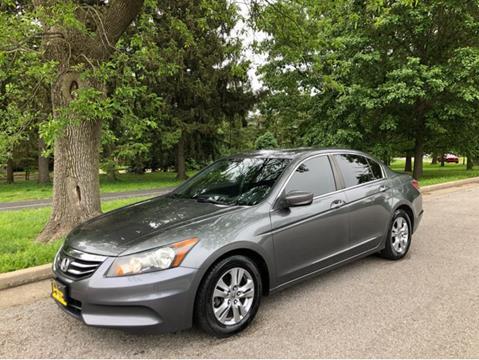2011 Honda Accord for sale in Saint Louis, MO