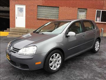 2008 Volkswagen Rabbit for sale in Saint Louis, MO