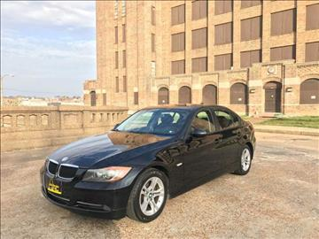 2008 BMW 3 Series for sale at ARCH AUTO SALES in Saint Louis MO