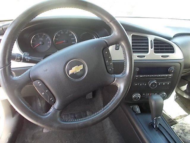 2006 Chevrolet Monte Carlo for sale at Sinclaire Auto Sales in Pana IL