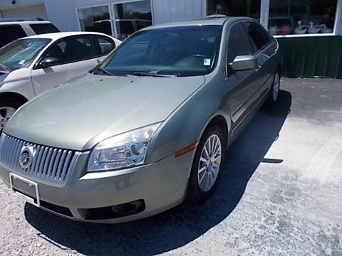 2008 Mercury Milan for sale at Sinclaire Auto Sales in Pana IL