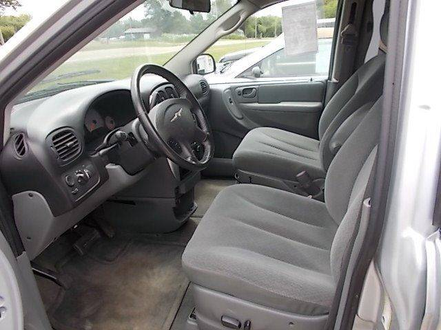 2006 Chrysler Town and Country for sale at Sinclaire Auto Sales in Pana IL
