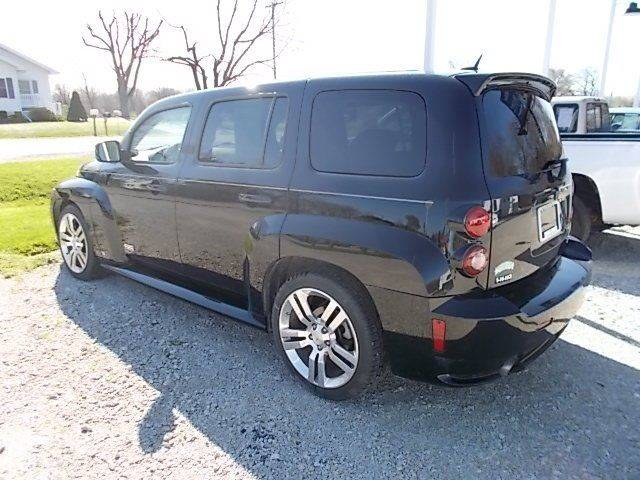 2008 Chevrolet HHR for sale at Sinclaire Auto Sales in Pana IL