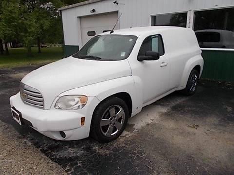 2008 Chevrolet HHR for sale at Sinclaire Auto Sales in Pana IL
