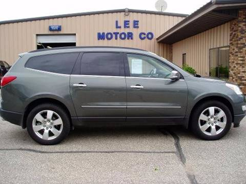Chevrolet For Sale Dawson Mn