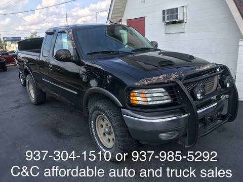 2003 Ford F-150 for sale in Fairborn, OH