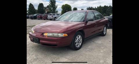 2002 Oldsmobile Intrigue for sale in Fairborn, OH